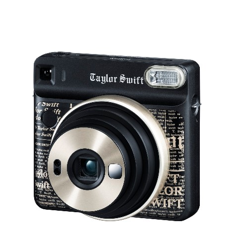 【チェキ】INSTAX SQUARE SQ6 Taylor Swift Edition