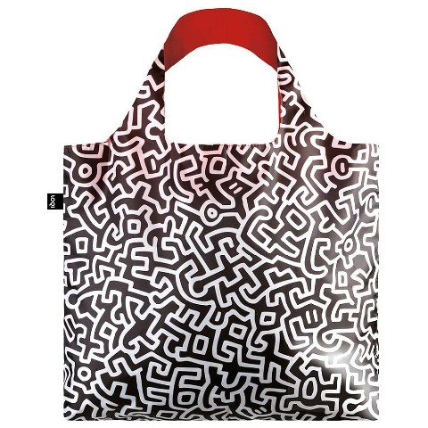 BAGS Museum HARING Untitled KH.PL