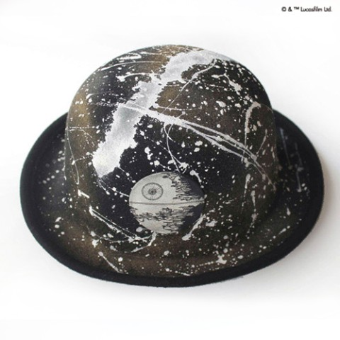 【STAR WARS】HAT space