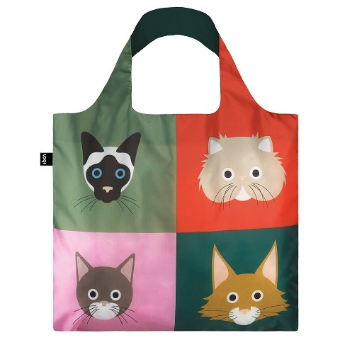 BAGS Artist STEPHEN CHEETHAM Cats