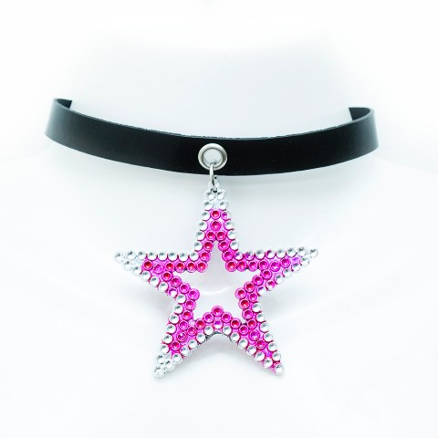 【AVANTGARDE】Wishing star Choker