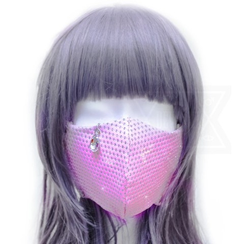 【Devilish】Sad girl mask