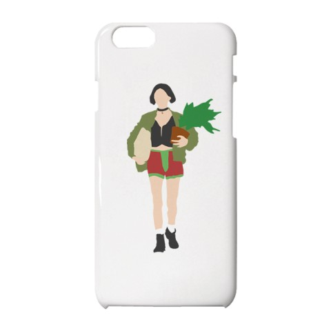 【Panic Junkie】Mathilda IPhone7/8 case
