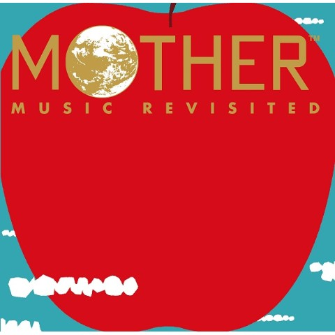 鈴木慶一 / MOTHER MUSIC REVISITED DELUXE盤(CD2枚組)