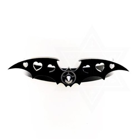【Devilish】Monsterizing choker