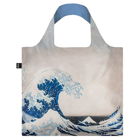 BAGS Museum HOKUSAI The Great Wave,1831