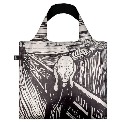 BAGS Museum EDVAED MUNCH Scream  EM.SC