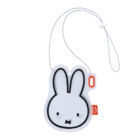 【ミッフィー】Smart Phone Shoulder Dick Bruna miffy FACE