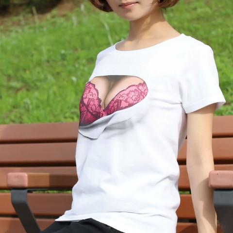 【東京】Tシャツの下にピンクのブラが透けて見え…「下着売って」勇気出して懇願 足立区©2ch.netYouTube動画>3本 ->画像>39枚