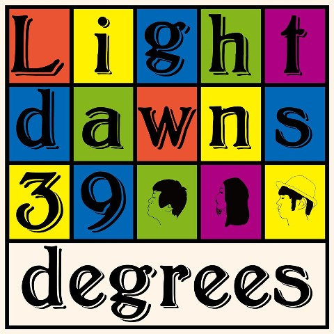 39degrees/Light dawns【VV特典あり】