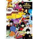 【ポスター】THE BEATLES /yellow submarine