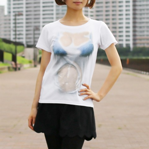 【東京】Tシャツの下にピンクのブラが透けて見え…「下着売って」勇気出して懇願 足立区©2ch.netYouTube動画>3本 ->画像>58枚