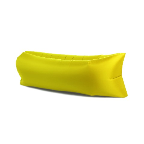 【RELAX】 MOCKDOG AIR SOFA YELLOW