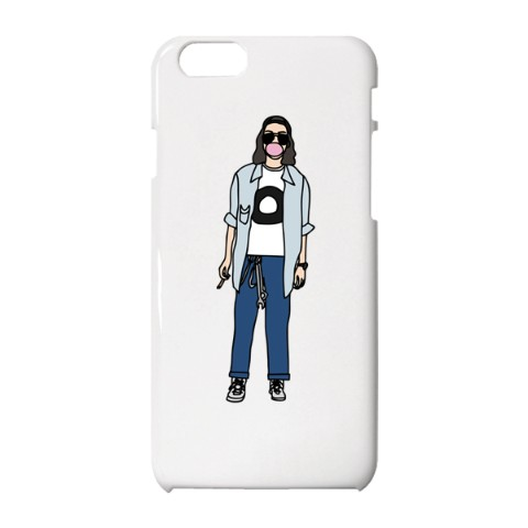 【Panic Junkie】Corky IPhone7/8 case