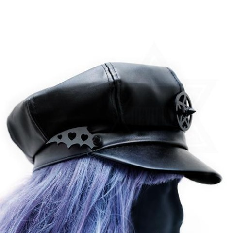 【Devilish】Monsterizing hat