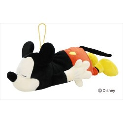 【迪士尼】Mickey&Minnie Pass Case MICKEY