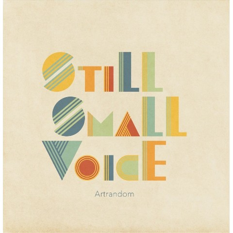 Artrandom/STILL SMALL VOICE【VV特典あり】