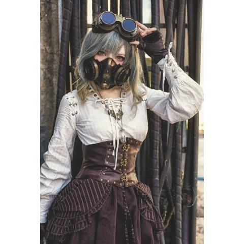 SteamPunk』 / 雑貨通販 ヴィレッジヴァンガード公式通販サイト