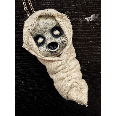 【a.k.production】CATACOMBABY2 PENDANT