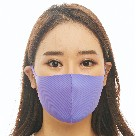 【LOOKA】Refreshing Mask (LAVENDER) S