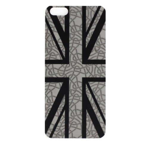【The 3D idea】【iPhone5/5s】Skin Sticker 【UK】【iPhone5/5sフィルム】