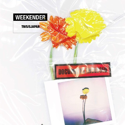 THIS IS JAPAN / WEEKENDER【VV特典あり】