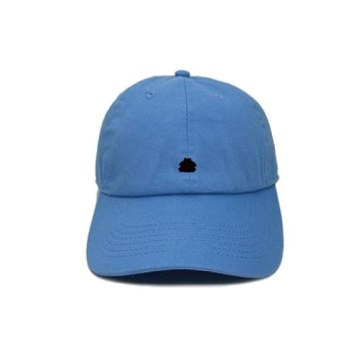 PK-Twill cap Kabigon-skyblue(カビゴン/スカイブルー)