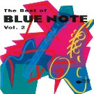 【大特価輸入盤CD!!】BEST OF BLUE NOTE VOL.2